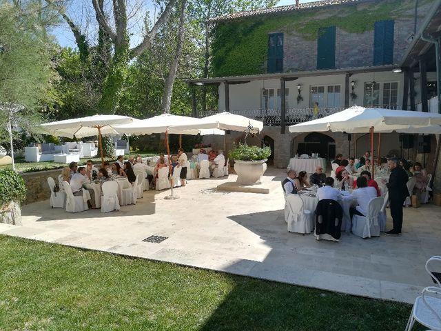 Il matrimonio di Giada e Daniele a Bellaria-Igea Marina, Rimini 6