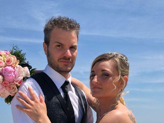 Il matrimonio di Giada e Daniele a Bellaria-Igea Marina, Rimini 7