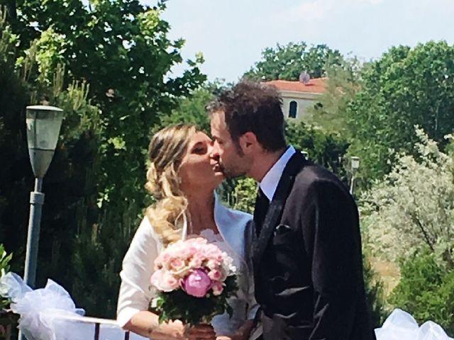 Il matrimonio di Giada e Daniele a Bellaria-Igea Marina, Rimini 9