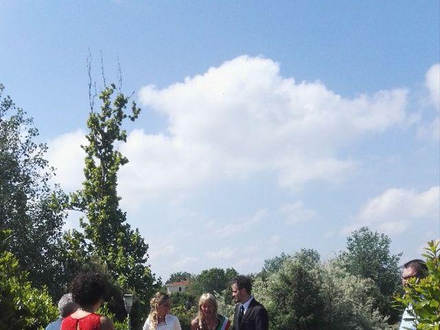 Il matrimonio di Giada e Daniele a Bellaria-Igea Marina, Rimini 10