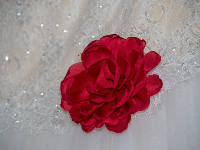 Il matrimonio di Antonio e Valentina a Melissano, Lecce 7