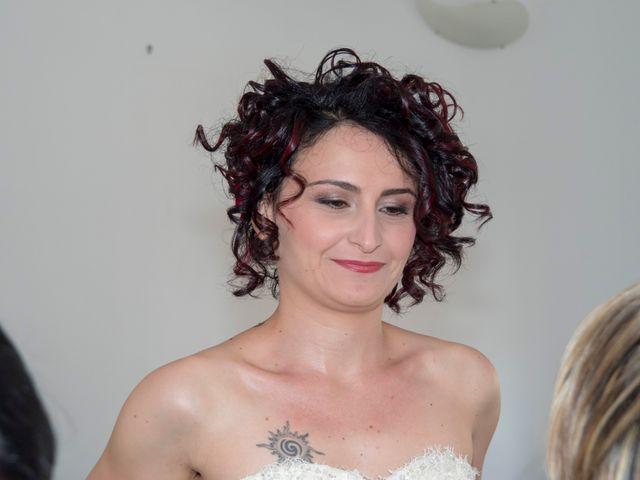 Il matrimonio di Antonio e Valentina a Melissano, Lecce 10