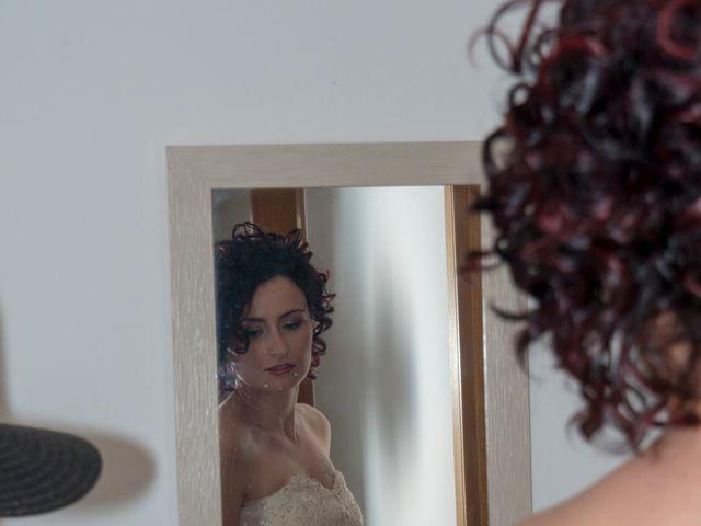 Il matrimonio di Antonio e Valentina a Melissano, Lecce 11