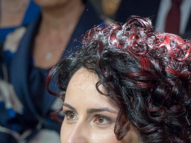 Il matrimonio di Antonio e Valentina a Melissano, Lecce 18