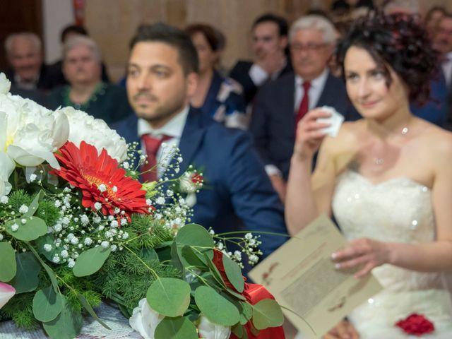 Il matrimonio di Antonio e Valentina a Melissano, Lecce 24