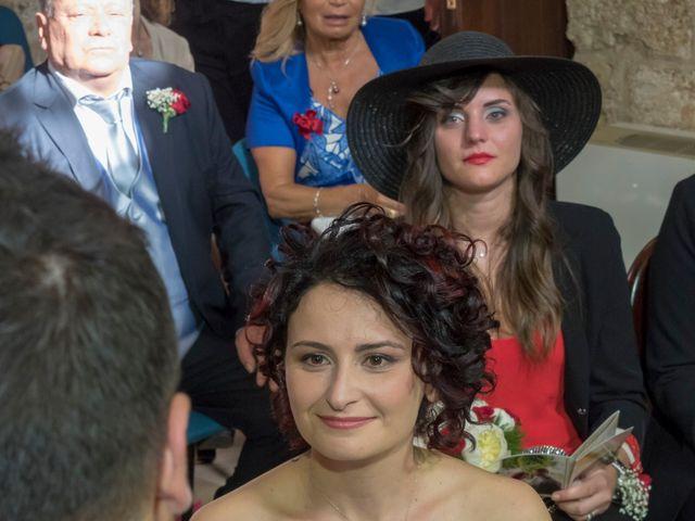 Il matrimonio di Antonio e Valentina a Melissano, Lecce 27