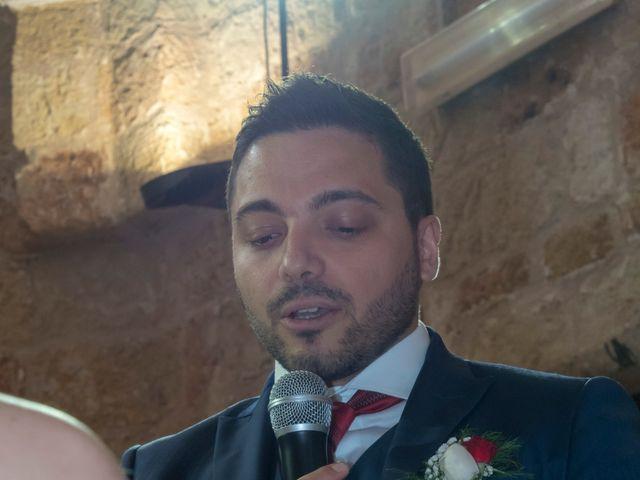 Il matrimonio di Antonio e Valentina a Melissano, Lecce 28