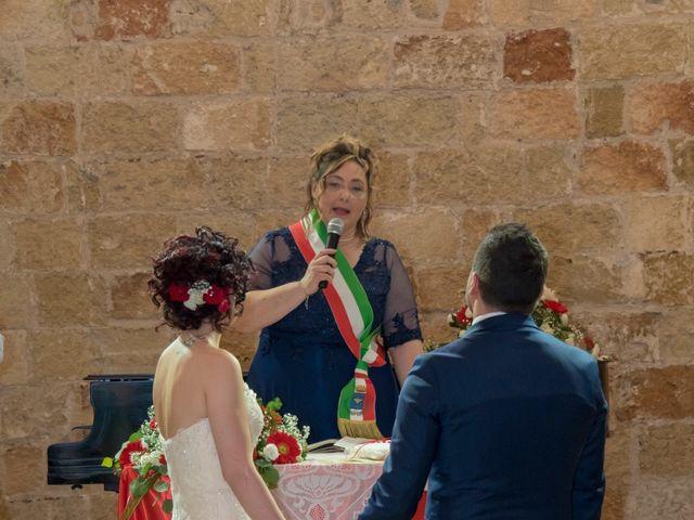 Il matrimonio di Antonio e Valentina a Melissano, Lecce 30