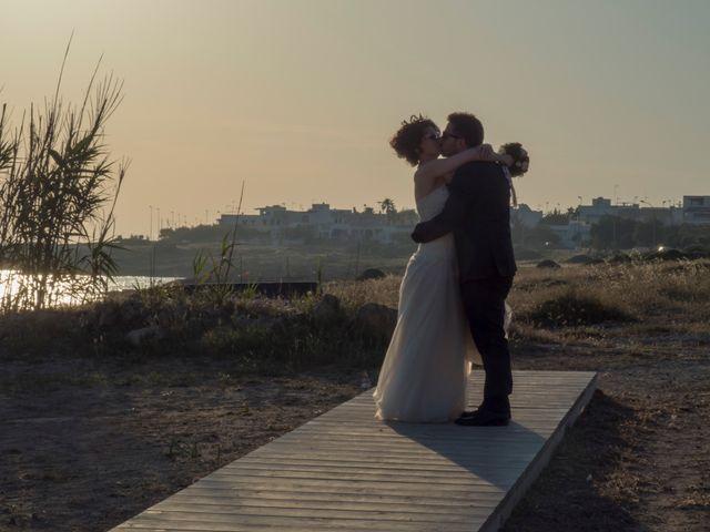 Il matrimonio di Antonio e Valentina a Melissano, Lecce 42