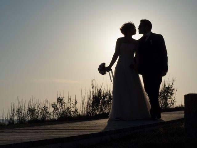 Il matrimonio di Antonio e Valentina a Melissano, Lecce 43