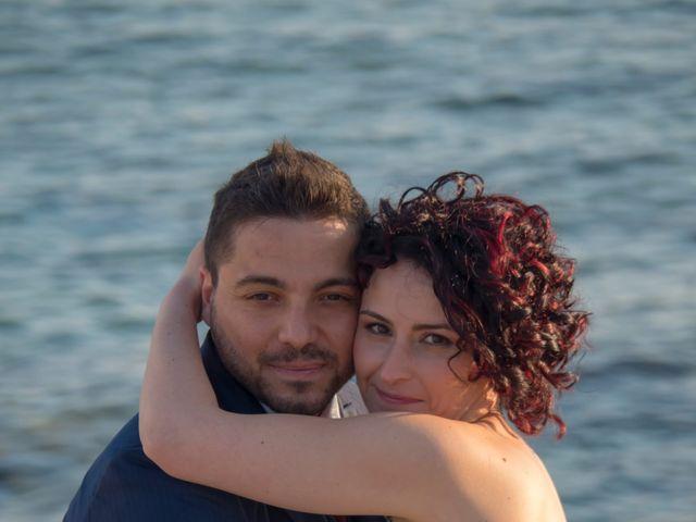 Il matrimonio di Antonio e Valentina a Melissano, Lecce 44
