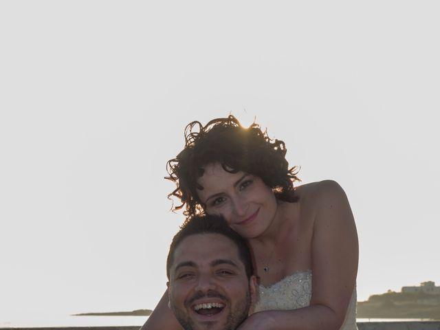 Il matrimonio di Antonio e Valentina a Melissano, Lecce 46