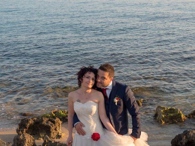 Il matrimonio di Antonio e Valentina a Melissano, Lecce 47