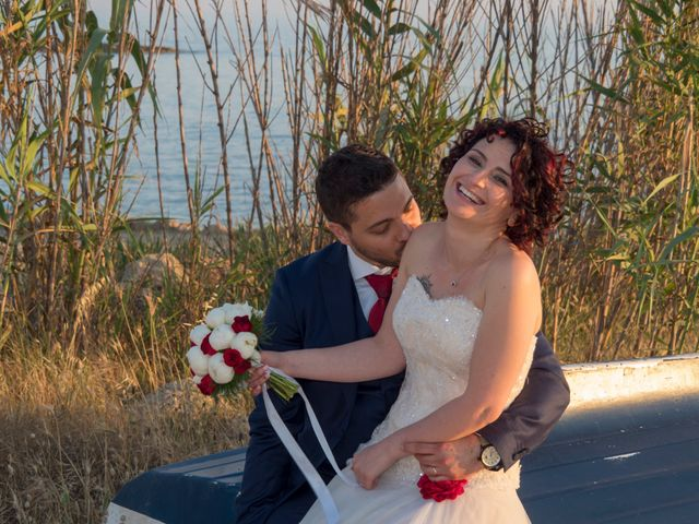 Il matrimonio di Antonio e Valentina a Melissano, Lecce 49