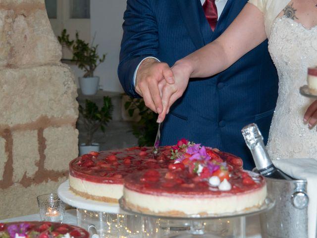 Il matrimonio di Antonio e Valentina a Melissano, Lecce 50