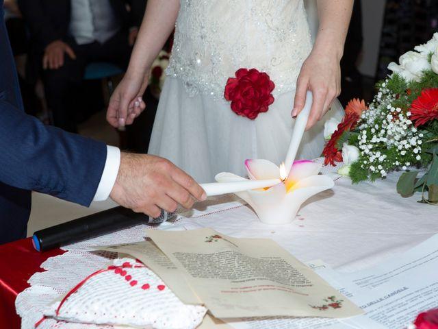 Il matrimonio di Antonio e Valentina a Melissano, Lecce 1
