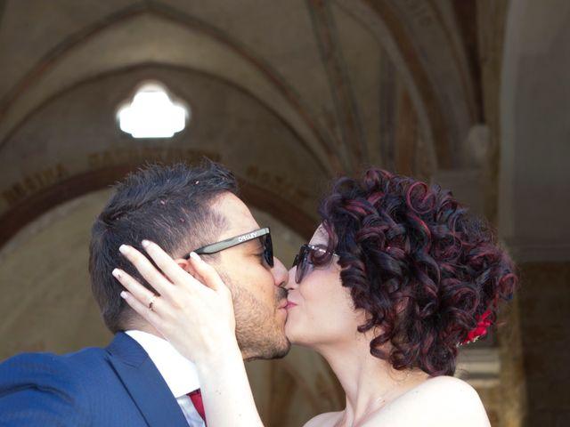 Il matrimonio di Antonio e Valentina a Melissano, Lecce 54