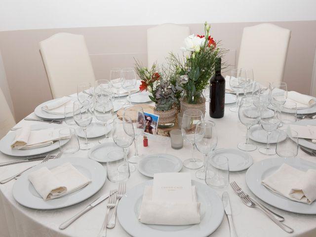 Il matrimonio di Antonio e Valentina a Melissano, Lecce 55