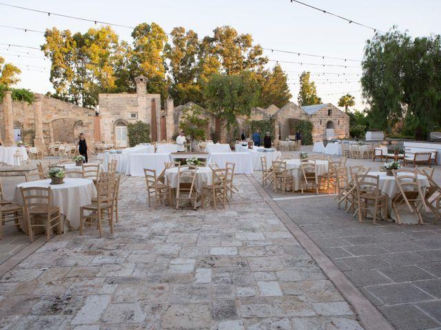 Il matrimonio di Antonio e Valentina a Melissano, Lecce 56