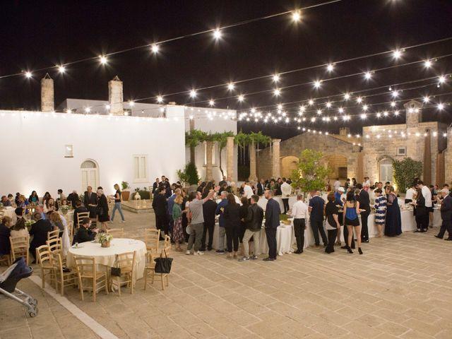 Il matrimonio di Antonio e Valentina a Melissano, Lecce 58
