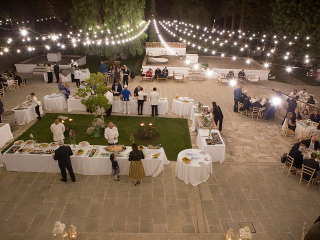 Il matrimonio di Antonio e Valentina a Melissano, Lecce 61