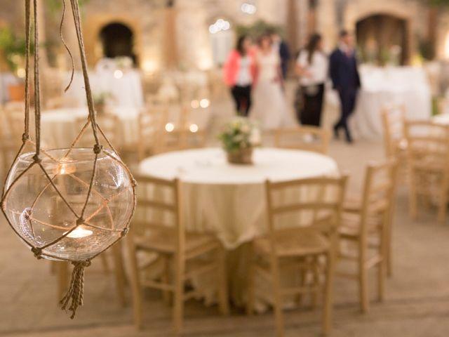 Il matrimonio di Antonio e Valentina a Melissano, Lecce 63
