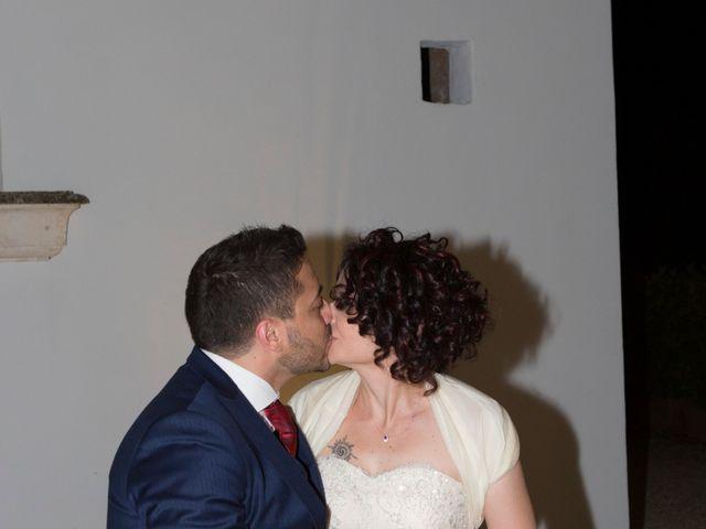 Il matrimonio di Antonio e Valentina a Melissano, Lecce 66