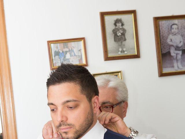 Il matrimonio di Antonio e Valentina a Melissano, Lecce 68