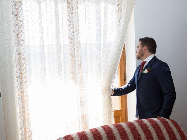 Il matrimonio di Antonio e Valentina a Melissano, Lecce 70