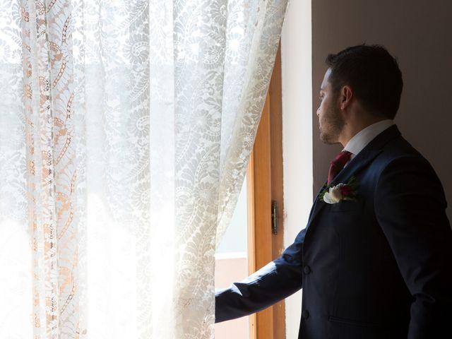 Il matrimonio di Antonio e Valentina a Melissano, Lecce 71