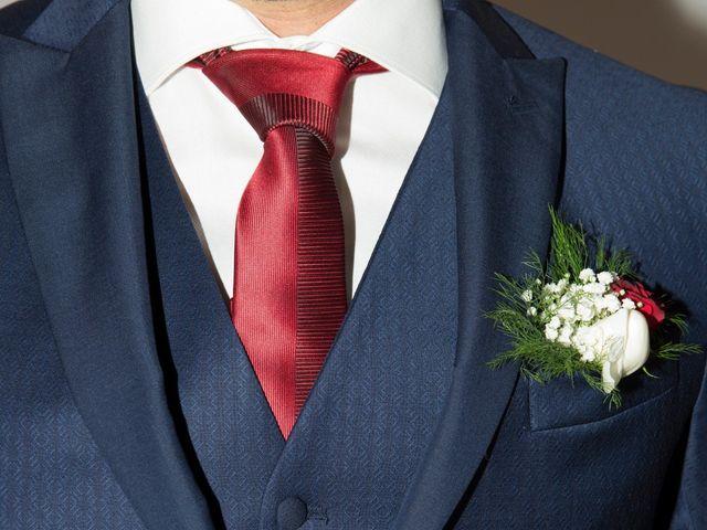 Il matrimonio di Antonio e Valentina a Melissano, Lecce 72