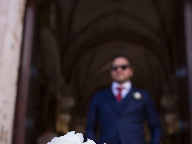 Il matrimonio di Antonio e Valentina a Melissano, Lecce 73