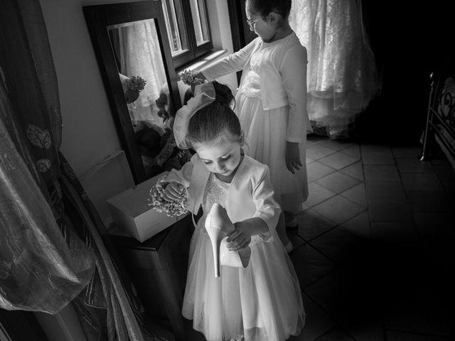 Il matrimonio di Nicola e Antonella a Rossano, Cosenza 7