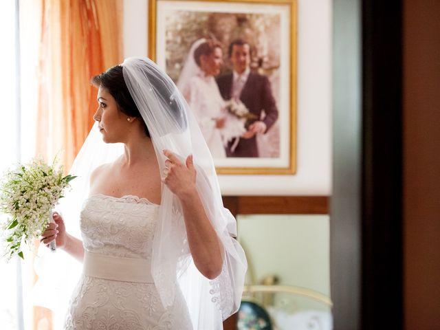 Il matrimonio di Nicola e Antonella a Rossano, Cosenza 8