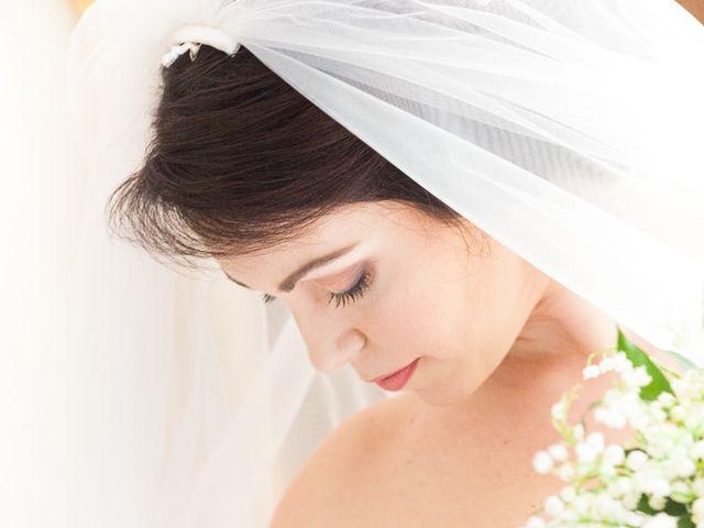 Il matrimonio di Nicola e Antonella a Rossano, Cosenza 10