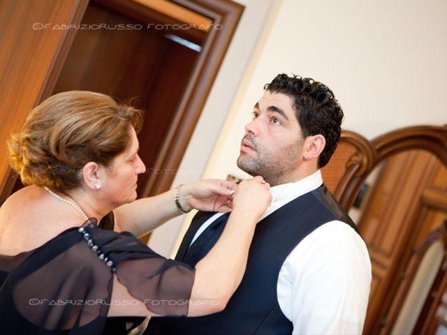 Il matrimonio di Rosario e Roberta a Milano, Milano 2
