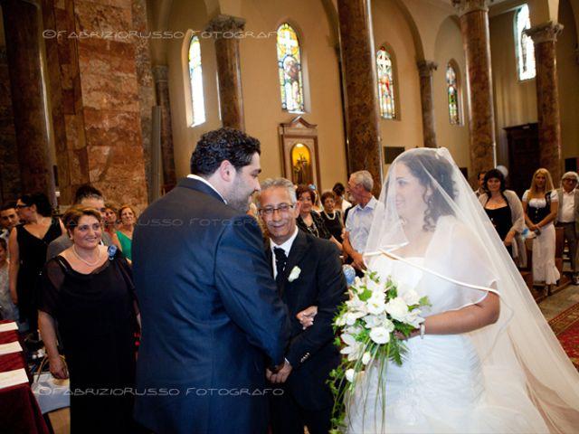 Il matrimonio di Rosario e Roberta a Milano, Milano 4