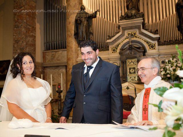 Il matrimonio di Rosario e Roberta a Milano, Milano 5