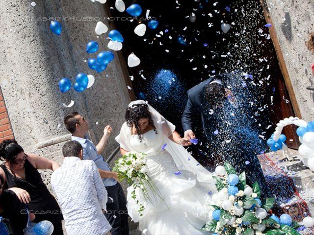 Il matrimonio di Rosario e Roberta a Milano, Milano 6