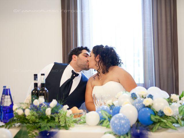 Il matrimonio di Rosario e Roberta a Milano, Milano 7