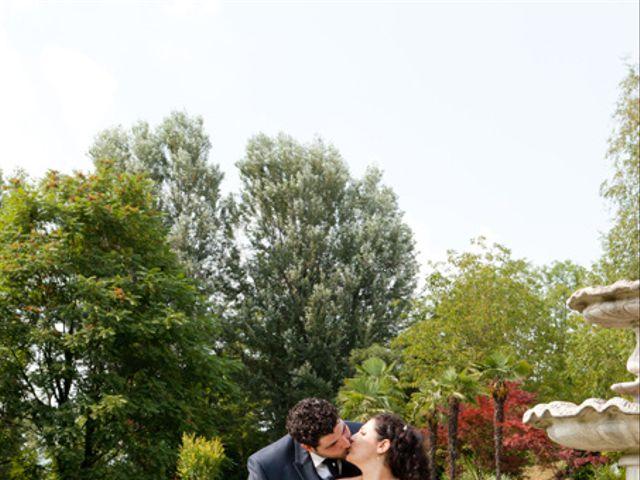 Il matrimonio di Rosario e Roberta a Milano, Milano 9