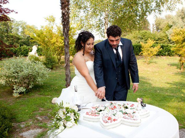 Il matrimonio di Rosario e Roberta a Milano, Milano 10