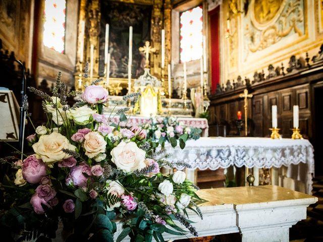 Il matrimonio di Romeo e Federica a Polpenazze del Garda, Brescia 19