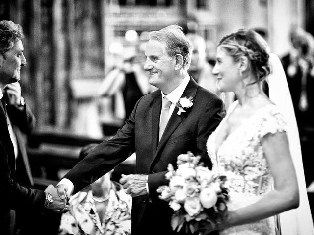 Il matrimonio di Romeo e Federica a Polpenazze del Garda, Brescia 28