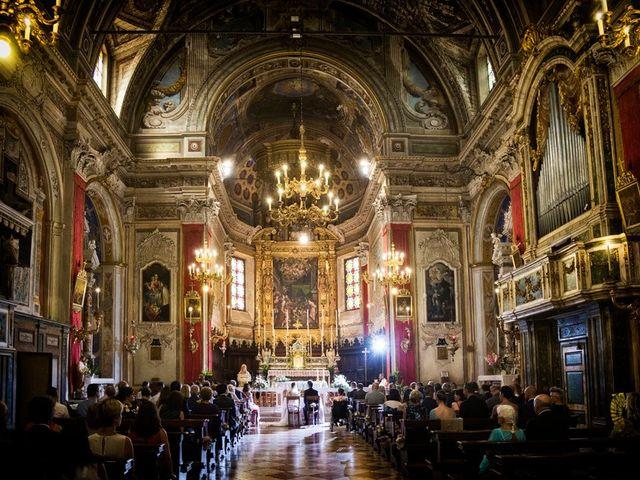 Il matrimonio di Romeo e Federica a Polpenazze del Garda, Brescia 29