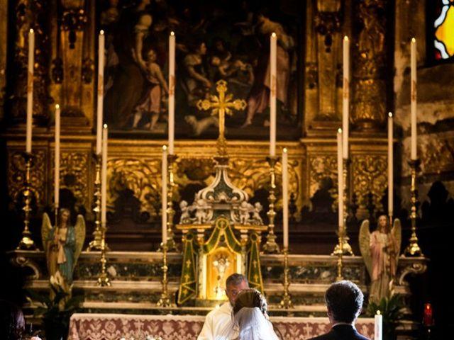 Il matrimonio di Romeo e Federica a Polpenazze del Garda, Brescia 33