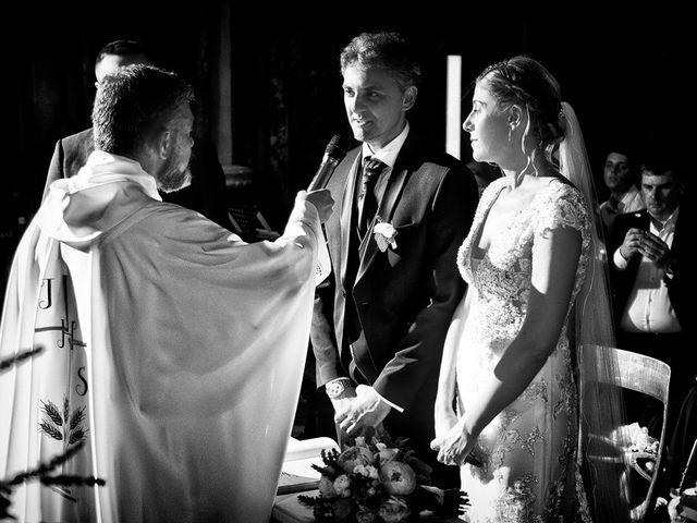 Il matrimonio di Romeo e Federica a Polpenazze del Garda, Brescia 34