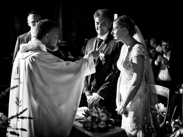Il matrimonio di Romeo e Federica a Polpenazze del Garda, Brescia 35