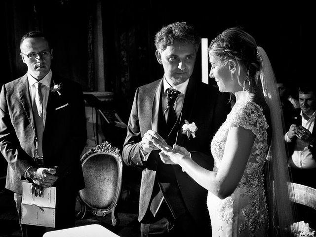 Il matrimonio di Romeo e Federica a Polpenazze del Garda, Brescia 36