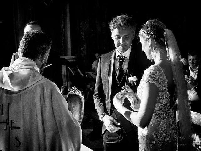 Il matrimonio di Romeo e Federica a Polpenazze del Garda, Brescia 37